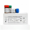 CLINIQA Cardiac Marker Control Complete Level 1 6 x 3 mL
