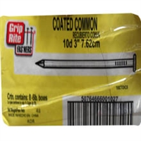 10CTDC5 10D CTD COMMON 5# YEL