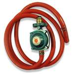 REGULATOR FOR THE REGULAR BURN 20/C