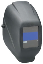 Auto-Darkening Variable Filter Shade Welding Helmet