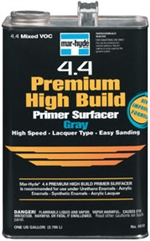 HIGH BUILD PRIMER SURFACER