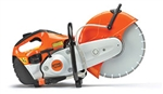 STIHL TS42014 TS 420 STIHL Cutquik? Professional Cut-Off Machine