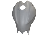 71-0660TC - WoodCraft,  Ducati Monster 696/1100 Pro Series Tank Cover
