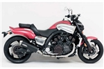 2009-2015 Yamaha VMax Front Section - (1425)