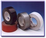 "Racer's tape 2"" x 180 red"