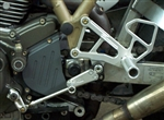 05-0620B - WoodCraft,  Duc 750-1000 SS 99-07  complete  - Rearset kit