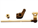 08-5712 - WoodCraft, Mille/MilleR GP Shift Conversion Kit