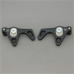 27-4381B - Superbike Lifter Set, Black, Suzuki GSXR600/750 2004-05