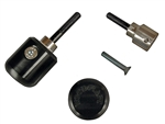 50-0270 - WoodCraft,  Hayabusa 99-07 Base Assy. Frame Sliders