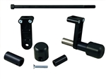 50-0652 - Ducati 2014 Hypermotard 821 Frame Slider Kit