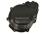 60-0145LB - WoodCraft,  Kaw ZX6/636 05-06, Black Engine Covers