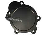 60-0165RB - WoodCraft,  KawZX10 - 06 -10 Right, Black Engine Covers