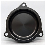 60-0247LOB - Woodcraft, GSXR600/750 06-17 Left Outside, Black - Engine Covers