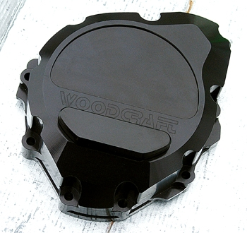 60-0270LB - Suz Hayabusa,B King All Yrs LHS Stator Cover