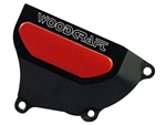 60-0339RB - WoodCraft,  Honda CBR1000RR- 08-16, Right, Blk Engine Covers
