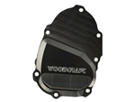 60-0449RB - Woodcraft, Yam R6 06-17 Right, Black - Engine Covers