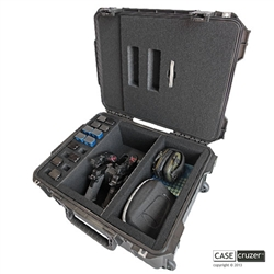 Competition Case - 2 Pack