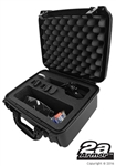 2a Armor - 1 Pack Pistol Case