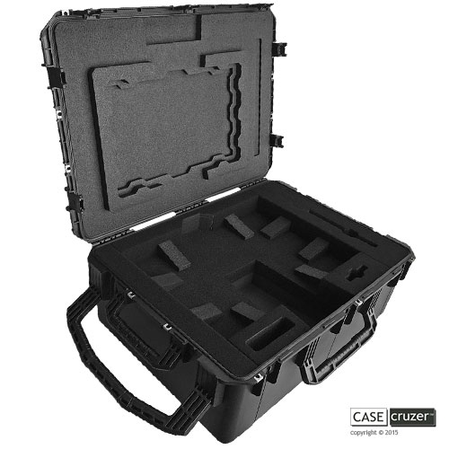 best website 0b032 6231c The New iMac 27 Inch Carrying Case - Restocking fee of 20%