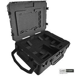 The New iMac 27 Inch Carrying Case - Restocking fee of 20%
