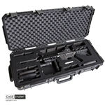 GunCruzer Universal Rifle Case