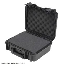 KR Series carrying case - CaseCruzer KR1209-04-F
