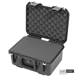 CaseCruzer KR1410-07-F case with cubed foam.