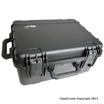 KR Series Carrying Case by CaseCruzer KR1914-08PHW-E case empty