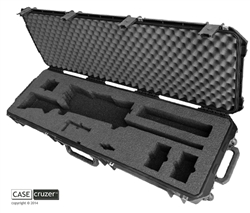 GunCruzer Universal Remington 700 gun case