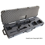 GunCruzer M249 SAW Machine Gun Case