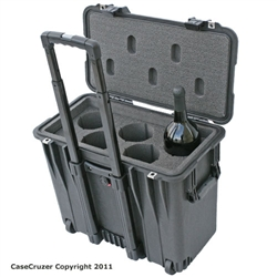 Magnum 5 Pack WineCruzer Wine Carrier
