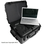 OSC900 Overnight Universal Laptop Case for Carrying & Shipping