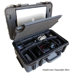 Apple Laptop and Camera Carrying Case - Photo StudioCruzer PSC200