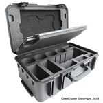 Camera & Laptop Carrying Case  - Photo StudioCruzer PSC400