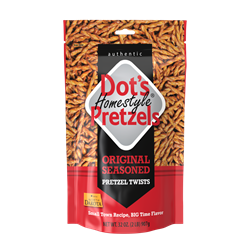 Dot's Pretzels 2lb Bag