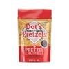 Dot's Pretzel Crumble - 10 oz. Bag (Formerly Dot's Pretzel Rub)