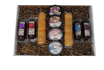 Hunters Reserve Cheese and Salami Sampler