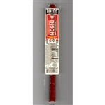 Spicy Bison Snack Stick 1oz  | Hunter's Reserve