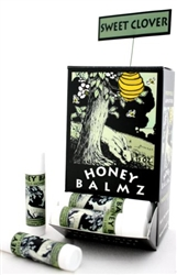 Sweet Clover Honey Balm | Black Hills Honey Farm