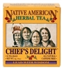 Chief's Delight | Native American Tea