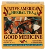 Good Medicine | Native American Tea