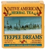 TeePee Dreams | Native American Tea