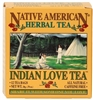 Indian Love Tea | Native American Tea