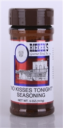 No Kisses Tonight Seasoning | Riekers
