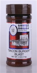 Bacon Burger Blast | Riekers