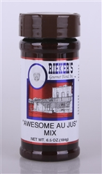 Awesome Au Jus | Riekers