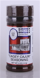 Cagey Cajun Seasoning | Riekers