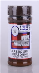 Classic Grill Seasoning | Riekers