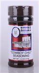 Cowboy Chili Seasoning | Riekers