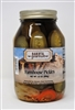 Farmhouse Pickles 32oz | South Dakota | South Dakota